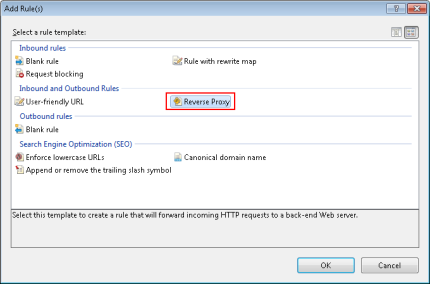 Using Windows IIS as SSL Proxy for PRTG | Paessler Knowledge