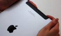 The ''PRTG iPad''